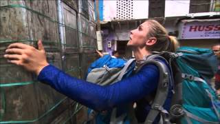 The Amazing Race Season 27 Episode 9 preview
