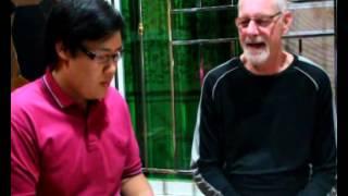 Native English speaker interview