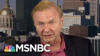 Ex-KGB Spy: Donald Trump Is No Match One-On-One With Vladimir Putin | MSNBC
