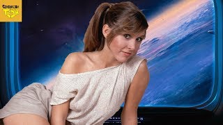 All of Leia's Romantic Encounters | Star Wars