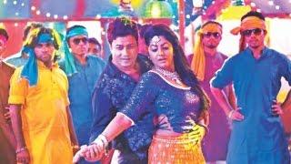 এবার আইটেম গানে খোলা-মেলা ভাবে নাচলেন নিপুন | Actress Nipun | Bangla Movie Item Song | Bangla News