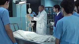 فيلم تخرج طلاب كلية الطب دفعة 428 Short film