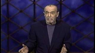 "George Carlin- ""Everyday Expressions"""