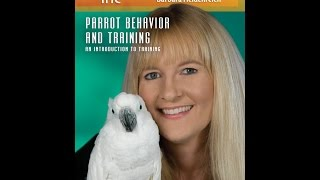 Parrot Behavior and Training DVD by Barbara Heidenreich: Trailer