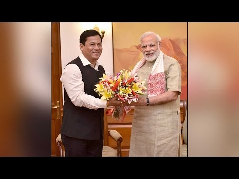 Assam becomes first state to give nod on GST | Oneindia News