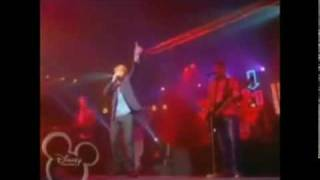 sterling knight and brandon smith - shades