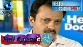 Hello Doctor: Dr C Venugopal on oral cancer | 4th February 2015 | Full Episode