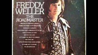 Freddy Weller - Good God Almighty