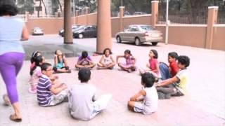 Indian Games - Kokla Chappaki
