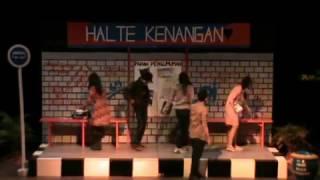 "Teater Nuansantara ""Salah Siapa!"" (Part 2/3)"