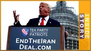 🇺🇸 🇮🇷 Is Donald Trump on a relentless quest to corner Iran? | Inside Story