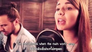 Flashlight - Jessie J  Pitch Perfect 2 - Nicole Cross Cover Sub Thai - ENG Lyrics แปลเพลงสากล