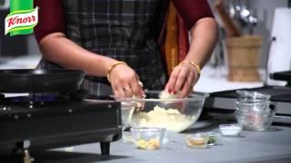Knorr - Taste & Twist: Episode 23