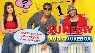 Sunday Jukebox (Full Songs)