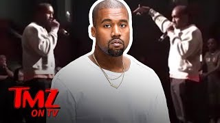 Kanye West is Moving to Chicago | TMZ TV