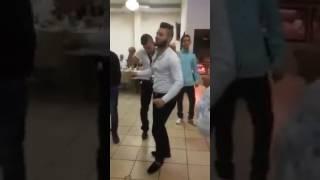 Arab men dancing so sexy in Rumania