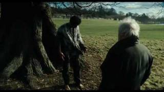The Wolfman Trailer German
