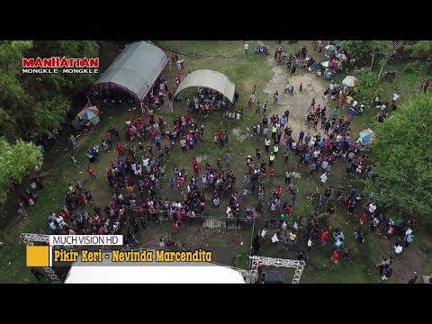 TAWURAN PARAH...! Pikir Keri   Nevinda Marcendita MANHATTAN Live CASPER Teguhan Grobogan 2018
