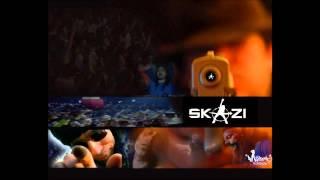 Skazi my way mix set - DJ Modulator