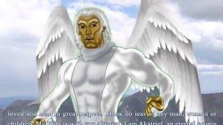 Angel Akatri'el - The 1st of the 24 Elders