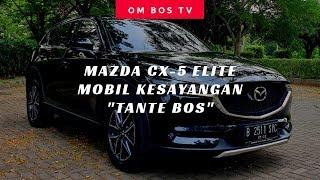 MAZDA CX-5 ELITE - INDONESIA