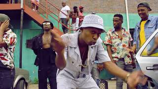 LCM - Oskido Official Music Video