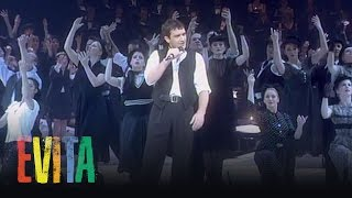 Oh, What a Circus - Royal Albert Hall | Evita