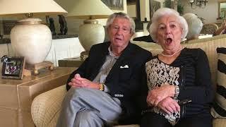 An 80 Year Love Affair