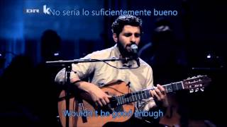 Jose Gonzales   Heartbeat Sub español   ingles