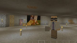 Building Stampys House [44] - Slime Farm