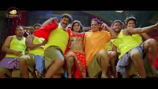 Gulabi Item Song | Bakara Telugu Movie Video Songs | Yashika | Raghu Babu | Mango Music