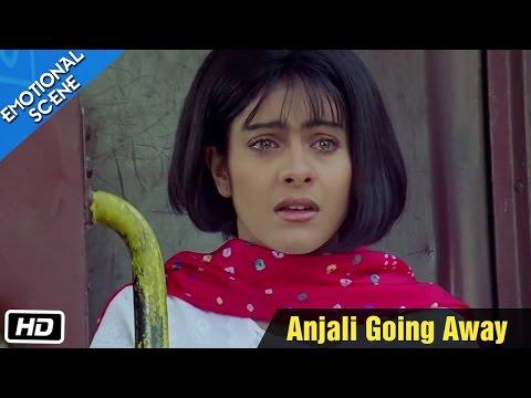 Xxx Mp4 Anjali Going Away Emotional Scene Kuch Kuch Hota Hai Shahrukh Khan Kajol Rani Mukerji 3gp Sex