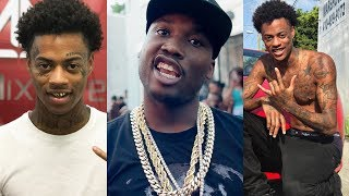 Boonk GOES OFF on Meek Mill after Meek Said He