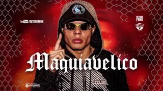 MC Lan - Maquiavelico (Lan RW e DJ Ian Belmonte)