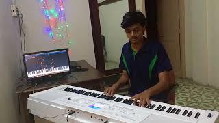 Main Hoon Saath Tere Piano (Bhavik Parmar)