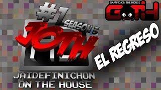 El Regreso del Podcast! JOTH #1 Temp 3! en Español - GOTH