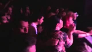 THE UNDERSTONES - I'm Recommending me - Julie Ocean - Teenage Kicks - Traffic-31-05-2014