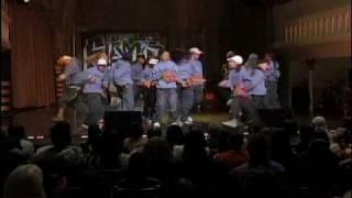 Yolanda Adams - I Believe (Clip Honey with Lil' Romeo).mpg