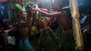 taj mahol grup (jongli dance)