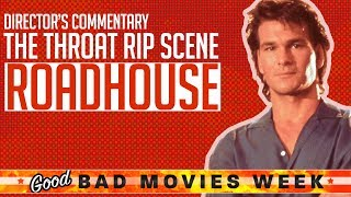The Final Fight Scene From 'Roadhouse' | Director's Commentary | The Ringer