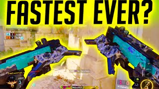 BLACK OPS 3 - WORLD'S FASTEST ACE?! Top 5 Search and Destroy Clips COD TOP CLIPS  #21