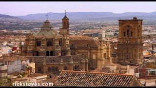 Granada, Spain: Reconquista Legacies - Rick Steves