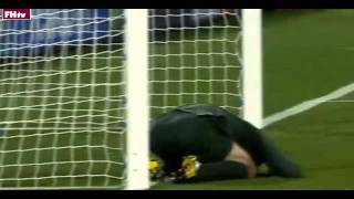 2010 World Cup's Most Shocking Moments #4 - Goalie Howler