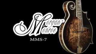 Morgan Monroe MMS-7 Mandolin