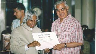 Documentary on Padmshree Dr Narendra Prasad