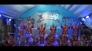 marawis almunawar juara 1 (festival peninggilan)