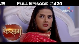 Kasam - 30th October 2017 - कसम - Full Episode