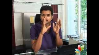 Vijay Replies To His Online Fans | Thuppaki Special | Interview