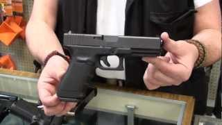5 Awesome .45 ACP Handguns You Must Have