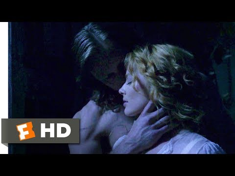 The Legend of Tarzan (2016) - Jane Meets Tarzan Scene (19) | Movieclips